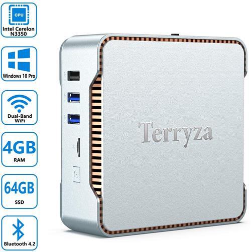 Terryza mini PC
